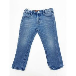 7 for all mankind Toddler Girls Jeans Size 3T
